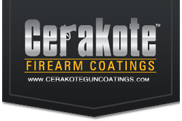 Cerakote Ceramic Coatings